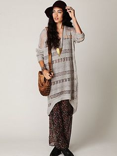 Free People FP New Romantics Time Traveler Dress at Free People Clothing Boutique - StyleSays