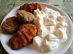 Mashed Potatoes, Ethnic Recipes, Desserts, Food, Whipped Potatoes, Tailgate Desserts, Deserts, Smash Potatoes, Essen