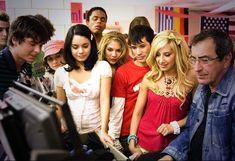 Disney Channel Original, Original Movie, Lucas Grabeel, Monique Coleman, High School Musical Cast, Sweet Pic, Zac Efron, Vanessa Hudgens, Bridal Dresses