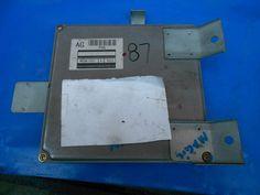 93-95 VILLAGER / QUEST ENGINE COMPUTER MECM C321 A1 4825  MECM-C321 A1 4825 AG
