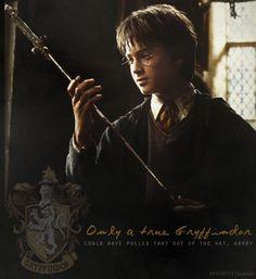 Gryffindor by ofelia