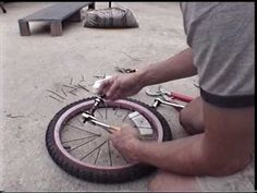 How To Make A pottery Wheel From Spare Parts