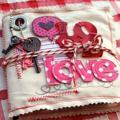 Mini-album Cute ideas in here!