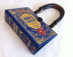 Hey, I found this really awesome Etsy listing at https://www.etsy.com/listing/92687054/the-count-of-monte-cristo-upcycled-book