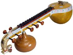 Veenai is a popular Carnatic music instrument that is said to be many centuries old. Western music scholars believe that the instrument has many characteristics that belong to European style lute.