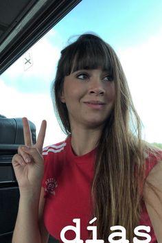 Aitana Ocaña Thalia, Memes, Bullying, Bangs, Idol, Singer, Selfie, Celebrities, People