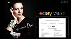 EBay Valet Service To Sell Your Designer Clothing For You