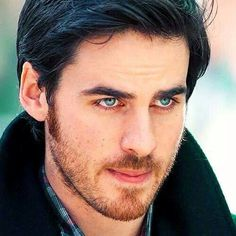 Once Upon a Time - Captain Hook <3