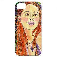 iPhone 5 Yazmeen Case iPhone 5 Case