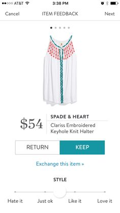 Stitch fix stylist, I like this pattern and the back detail. Stitch Fix Outfits, Stitch Fix Stylist, Up Girl, What To Wear, Style Me, Cool Outfits, Stylists, Style Inspiration, Style Ideas