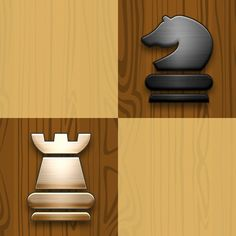 Chess Free http://bombapps.net/app/us/ios/chess-free/311395856/  Chess Free is a special app with great graphics and exciting sound effects for playing your favourite game on iPhone or iPod Touch. In this app you can test your skills against a challenging computer opponent or to play with your friends. 
