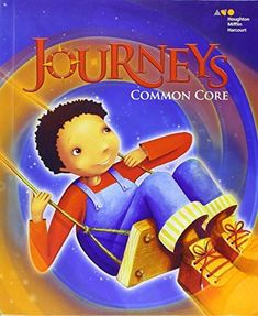 Journeys: Common Core Student Edition Set Grade 2 book has little wear but in great shape thanks The Reading Strategies Book, Thinking Strategies, Writing Strategies, 3rd Grade Math, Grade 2, Second Grade, Cambridge Ielts, Cambridge English, Comprehension Exercises