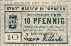 Massow Landesarchiv Baden-Württemberg Abt. Staatsarchiv Freiburg - Dokumente