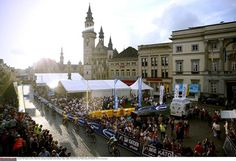 Gallery: Nibali, Kittel star in Aalst post-Tour de France criterium - The town of Aalst, Belgium hosts an annual post-Tour criterium