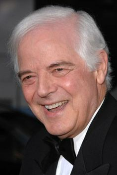 Nick Clooney -  80-  (George's handsome Father)