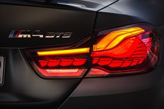 Bmw OLED Light