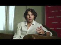 Entrevista intima a Rafa Nadal - YouTube