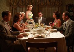 Mad Men's back on Sunday! Let's revisit why the 60's were cocktail culture and no one was really drinking wine: http://grapefriend.com/2012/03/23/why-they-dont-drink-wine-on-mad-men/