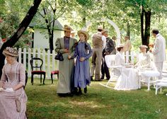 Costumes and Set Design | Anne of Green Gables