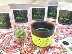 Partiendo este 2017 con nuestro #TéMatcha té verde en polvo con 10 veces más antioxidantes que uno tradicional 100% orgánico  Compras al por mayor para tu tienda o local escribir a Compras individuales en www.matchachile.cl ------- #matcha #matchachile #téVerde #orgánico #ventas #pormayor #chile #antioxidantes #japón