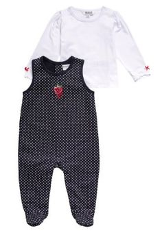 Kanz SET - Babygrow - tintenblau for £21.00 (06/03/16) with free delivery at Zalando