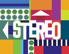 Stereo Sound & Colors