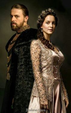 Magnificent Century Kosem Sultan Murad IV. and Haseki Ayşe Sultan  Muhteşem Yüzyıl Kösem
