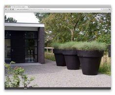 Website Martin Veltkamp Tuinen by Spore Creation