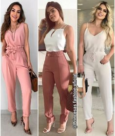 Modern Outfits, Classy Outfits, Chic Outfits, Spring Outfits, Trendy Outfits, Cute Fashion, Womens Fashion, Professional Outfits, Business Outfits