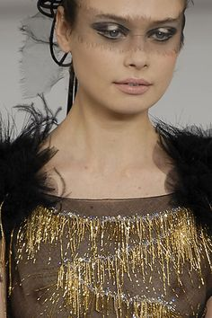 SPRING 2007 COUTURE Chanel