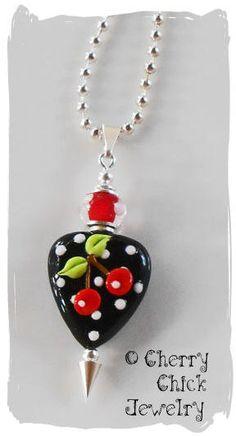 Red//Green Polymer Clay Strawberry Beads 12 x 19mm 10 Pcs Art Hobby DIY Jewellery