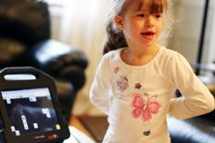 Good Article about the importance of AAC with young kids, written by a parent. Uncommon Sense: An Open Letter to the Parent of a Child with Speech Delays