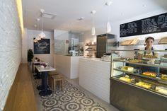 Cinco rincones de Madrid donde disfrutar de una comida saludable | Lifestyle | EL MUNDO