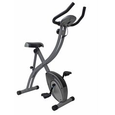 Sunny Health and Fitness SF-B1411 Folding Upright Exercise Bike Price