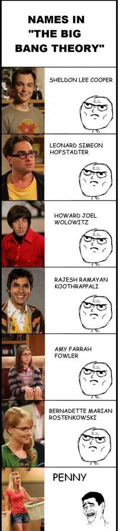 The Big Bang Theory Names - http://gags101.com/the-big-bang-theory-names-2/