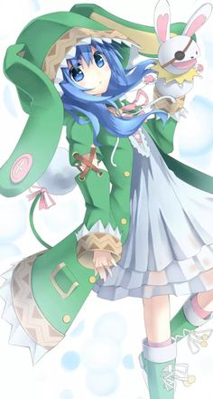 Yoshino And Yoshinon <3