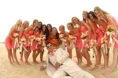 Fabulous Shore Wedding http://brds.vu/MTAMjq via @BridesView #wedding #photography