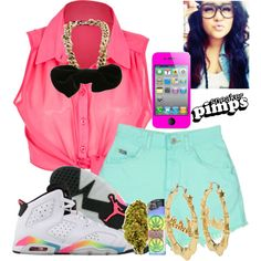 """Untitled #490"" by xhappymonstermusicx on Polyvore"