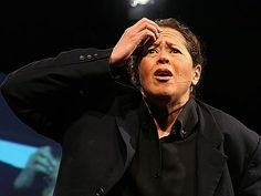 Anna Deavere Smith: Four American characters: Calling this a talk is a misnomer; this is a performance. Talented actress Anna Deavere Smith moves from one intricate character to the next, while broaching topics like race relations. This is a fantastic way to show your kids real acting, as well as introduce them to some important social issues.