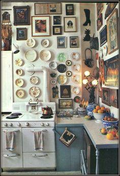 Collectible Kitchen