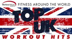Fitness Music - Workout Music Source // Top UK Workout Hits - Fitness Around the World BPM) Fitness & Diets : Move it Or Lose It source for fitness Motivation & News Gym Motivation Music, Training Motivation, Fitness Motivation, Hip Hop Workout, Workout Mix, Gym Music, Fitness Music, Music Mix, Dance Music