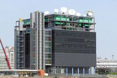 Reuters Data Centre, London Mumbai, Skyscraper, Centre, London, Building, Skyscrapers, Bombay Cat, Buildings, London England