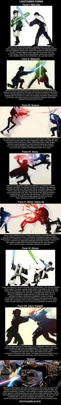 Lightsaber Forms  // funny pictures - funny photos - funny images - funny pics - funny quotes - #lol #humor #funnypictures