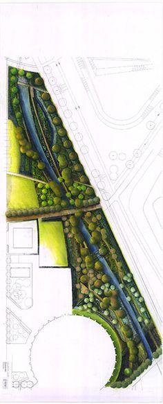 Westergasfabriek_Park-by-Gustafson_Porter-15 « Landscape Architecture Works   Landezine