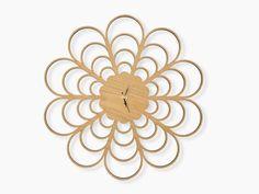 Klok Organic   Clock Organic   Desired Design