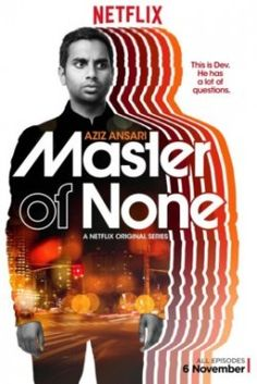 Master of None (Serie TV 2015)
