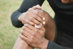 Exercises to Keep Your Knees Healthy