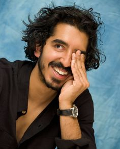 19 Reasons Your Obsession With Dev Patel Is Justified | The Huffington Post