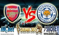 http://agentogelonline.com/bursa-judi-bola-arsenal-vs-leicester-city-11-februari-2015/  http://dewa303.com/  Bursa Judi Bola Arsenal vs Leicester City 11 Februari 2015 – Prediksi Pur Puran Arsenal vs Leicester City – Pasaran Taruhan Voor Vooran Liga Premier Inggris Malam Hari Ini Arsenal vs Leicester City