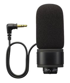 Mic Tip: Stereo mics are ideal for shooting any footage you might have. It combines two audio tracks for stereophonic recording. Some, not all, stereo mics will allow for two audio channels as well which makes things easier for recording clearer sounding audio. These mics come in different shapes and sizes.